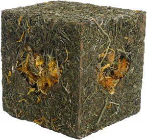 Rosewood Naturals Cube